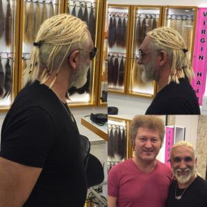 saç kaynak 2
