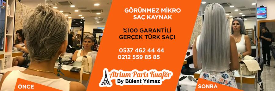 saç kaynak merkezi istanbul
