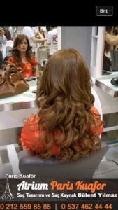 boncuk kaynak saç fiyatları resim 3