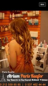 boncuk kaynak saç fiyatları resim 4