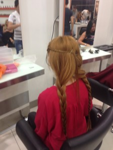 boncuk saç kaynak 5