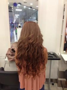 boncuk saç kaynak 6