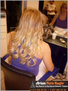 boncuk saç kaynak resim 12