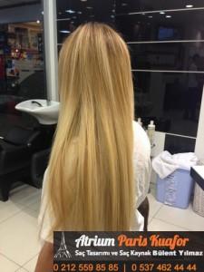 boncuk saç kaynak resim 2