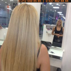 boncuk saç kaynak resim 4