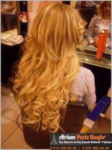 boncuk saç kaynak resim 8