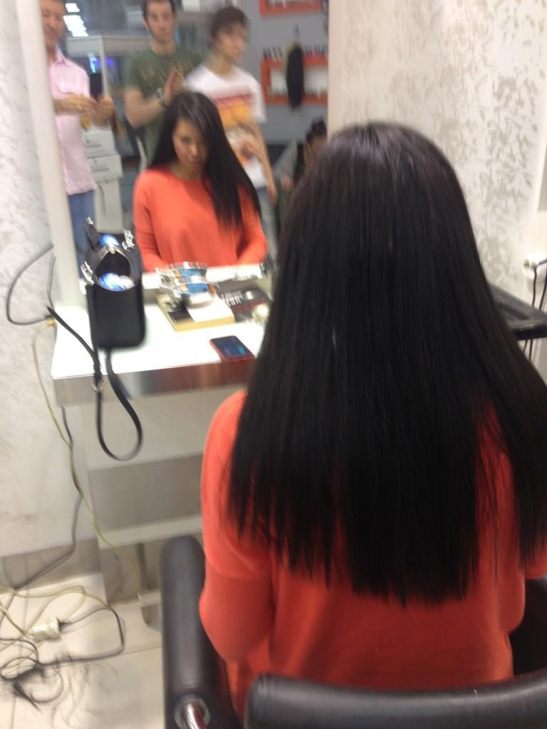 kaynak saçı çıkarmak mümkün mü