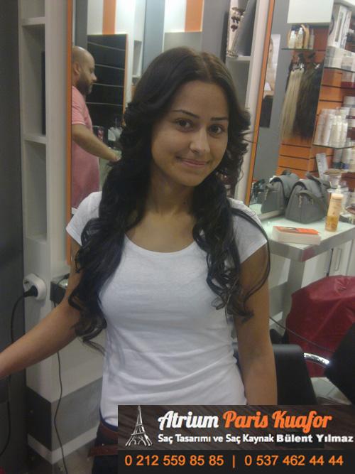 kaynak saç modeli 10