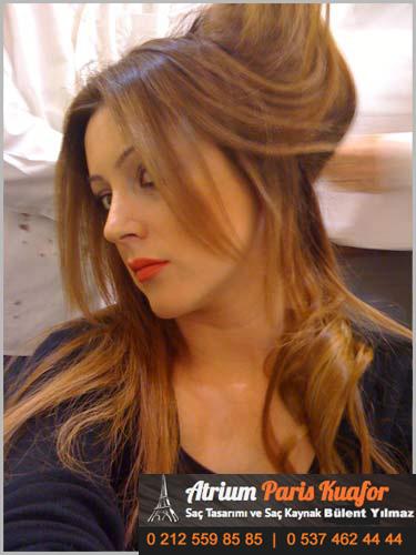 kaynak saç modeli 14