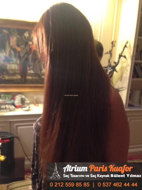 kaynak saç modeli 21