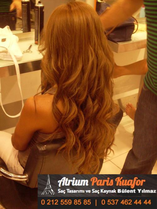 kaynak saç modeli 3
