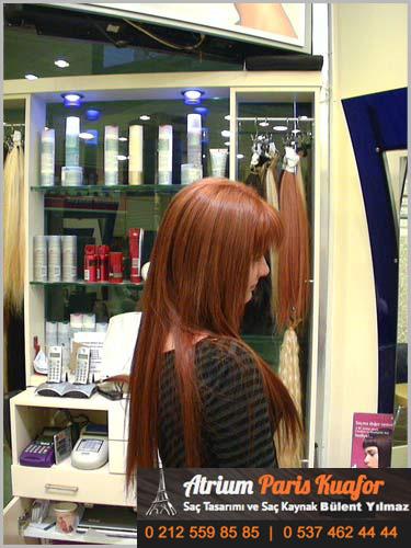 kaynak saç modeli 7