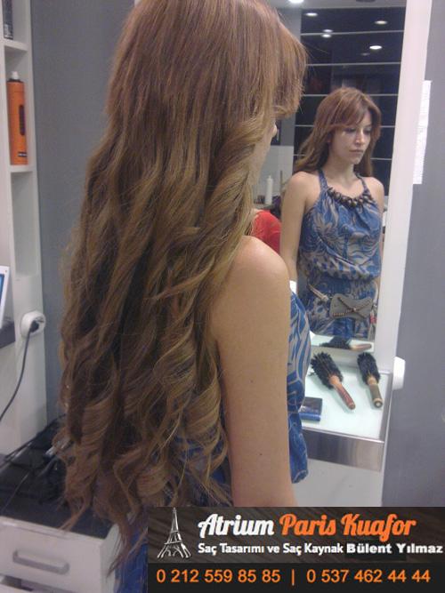 kaynak saç modeli 9