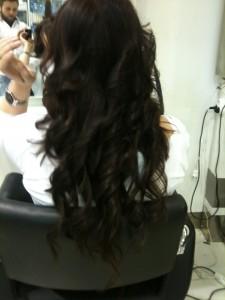 keratin kaynak saç 2