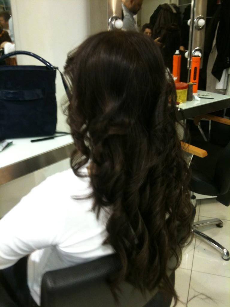 keratin kaynak saç