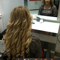 keratin kaynak saç resim 1