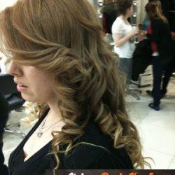 keratin kaynak saç resim 4