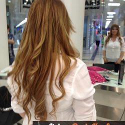 keratin kaynak saç resim 9