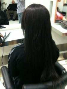 keratin saç kaynağı 1