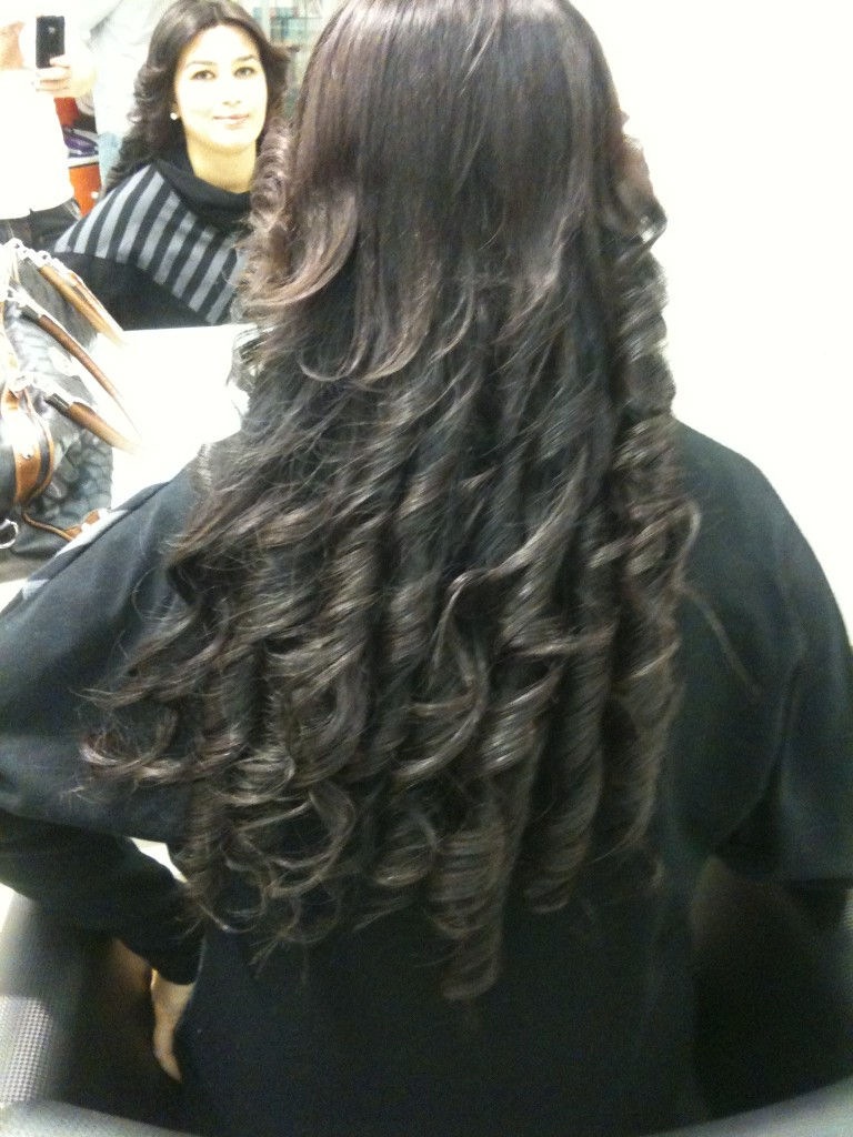 keratin saç kaynağı 3