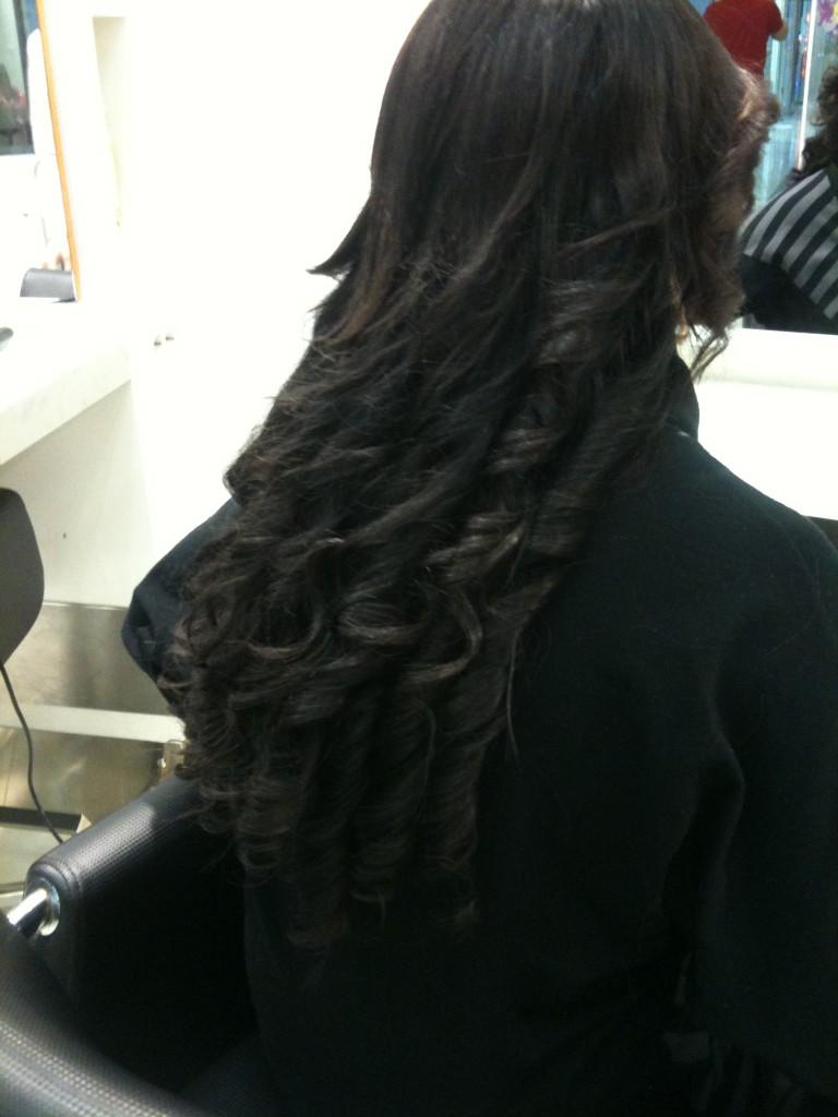 keratin saç kaynağı 4