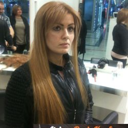 keratin saç kaynağı resim 1