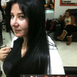 keratin saç kaynağı resim 4