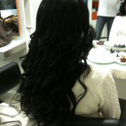 keratin saç kaynak 1