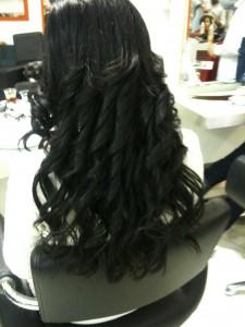 keratin saç kaynak 2