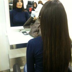 keratin saç kaynak 4
