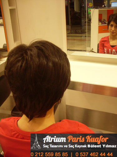 keratin saç kaynak resim 10