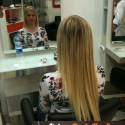 keratin saç kaynak resim 3