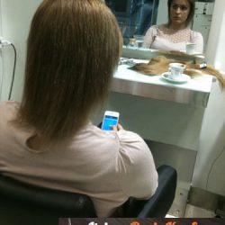 keratin saç kaynak resim 6