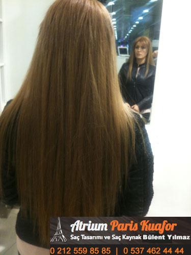 keratin saç kaynak resim 7