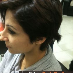 keratin saç kaynak resim 8