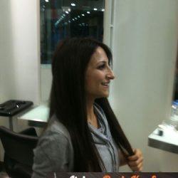 keratin saç kaynak resim 9