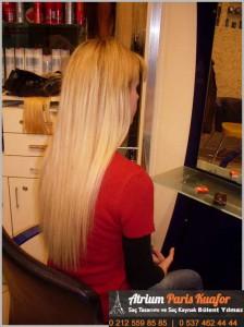 mikro kapsül saç kaynağı resim 11