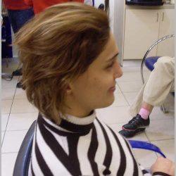 mikro kapsül saç kaynağı resim 14