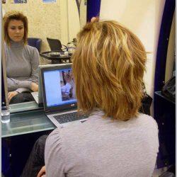 mikro kapsül saç kaynağı resim 17