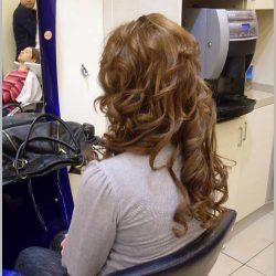 mikro kapsül saç kaynağı resim 19
