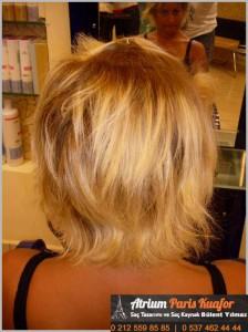 mikro kapsül saç kaynağı resim 2