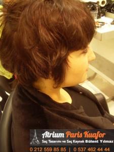mikro kapsül saç kaynağı resim 20