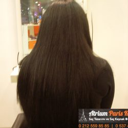 mikro kapsül saç kaynağı resim 21