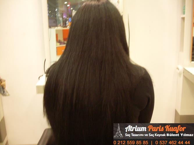mikro kapsül saç