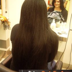 mikro kapsül saç kaynağı resim 22