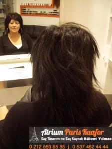 mikro kapsül saç kaynağı resim 23
