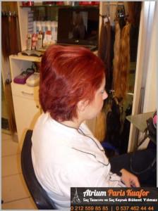 mikro kapsül saç kaynağı resim 5