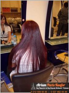 mikro kapsül saç kaynağı resim 6