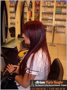 mikro kapsül saç kaynağı resim 7