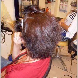 mikro kapsül saç kaynağı resim 8